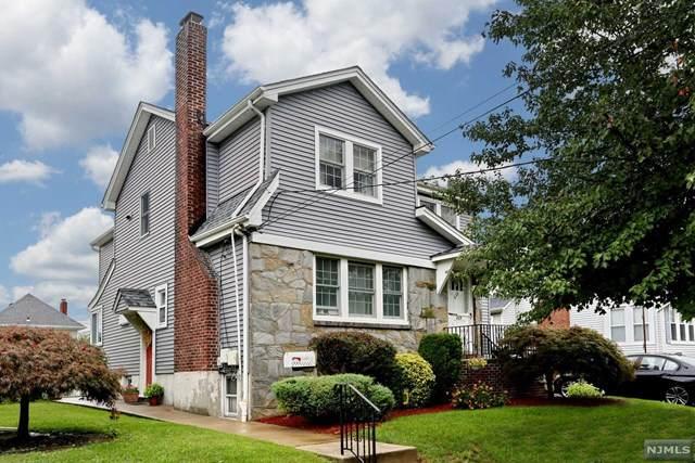 628 2nd Avenue, Lyndhurst, NJ 07071 (MLS #21036849) :: Team Braconi | Christie's International Real Estate | Northern New Jersey