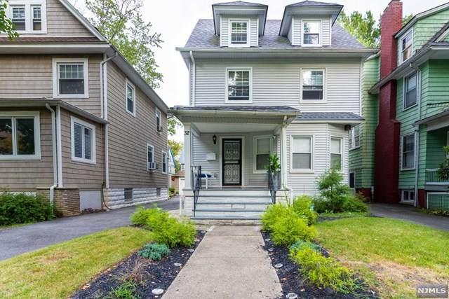 32 Emerson Street, East Orange, NJ 07018 (MLS #21036875) :: Team Braconi | Christie's International Real Estate | Northern New Jersey