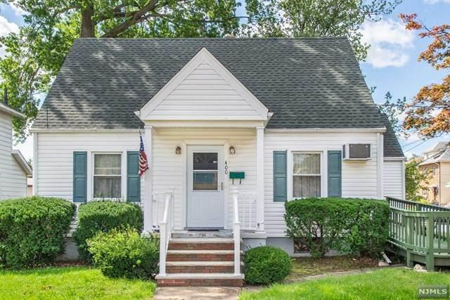 400 Rutherford Avenue, Lyndhurst, NJ 07071 (#21036876) :: United Real Estate