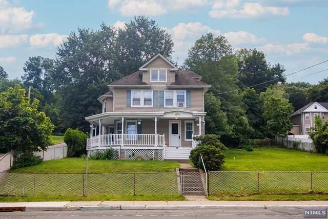 72 Rte 46, Mine Hill Township, NJ 07803 (MLS #21036883) :: Team Braconi | Christie's International Real Estate | Northern New Jersey