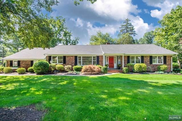 535 Wyckoff Avenue, Wyckoff, NJ 07481 (MLS #21036902) :: Team Braconi | Christie's International Real Estate | Northern New Jersey