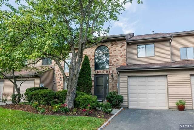 143 Castle Ridge Drive, East Hanover Twp, NJ 07936 (MLS #21036911) :: Team Braconi   Christie's International Real Estate   Northern New Jersey