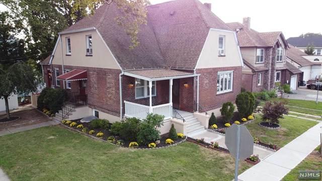 242 Laurel Place, East Rutherford, NJ 07073 (#21036943) :: United Real Estate