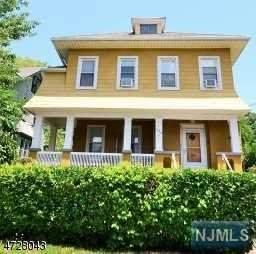 356 Van Houten Avenue, Passaic, NJ 07055 (MLS #21036948) :: Pina Nazario