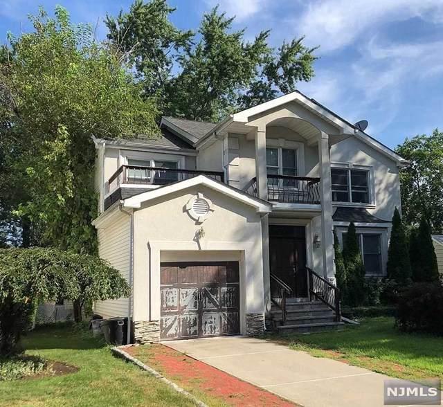 30-13 High Street, Fair Lawn, NJ 07410 (MLS #21036952) :: Team Braconi | Christie's International Real Estate | Northern New Jersey