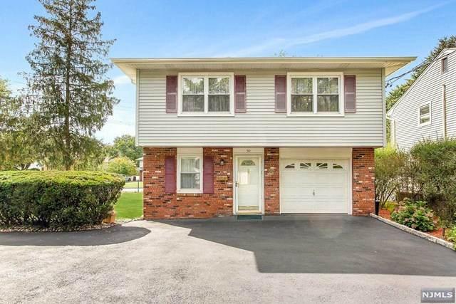 50 4th Avenue, Westwood, NJ 07675 (MLS #21036968) :: Team Braconi | Christie's International Real Estate | Northern New Jersey