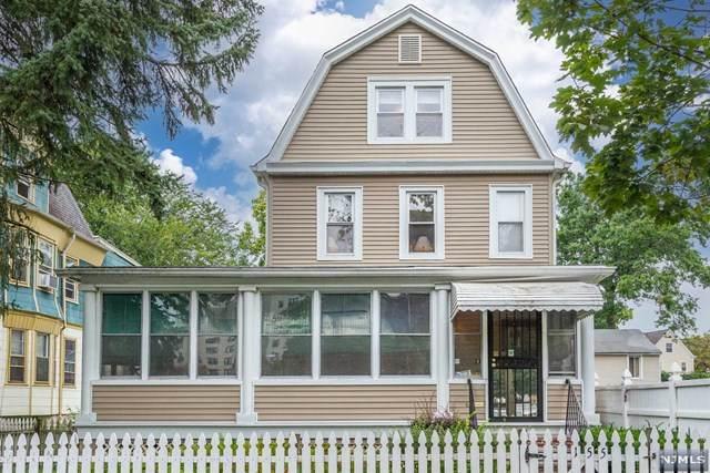 155 S Arlington Avenue, East Orange, NJ 07018 (MLS #21036990) :: Team Braconi | Christie's International Real Estate | Northern New Jersey