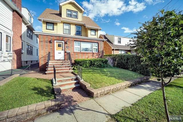 464 Belgrove Drive, Kearny, NJ 07032 (#21037034) :: United Real Estate