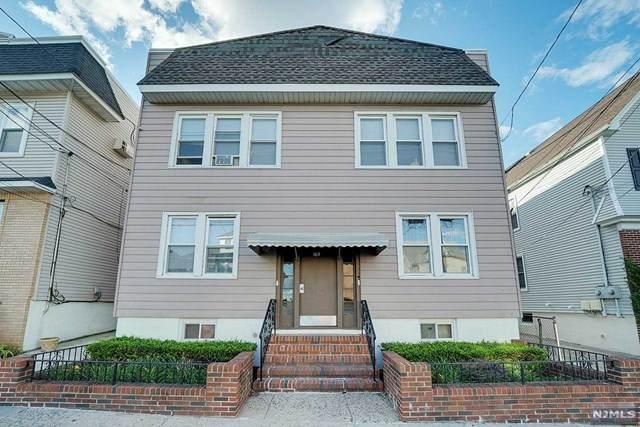 169 Forest Street, Kearny, NJ 07032 (#21037036) :: United Real Estate