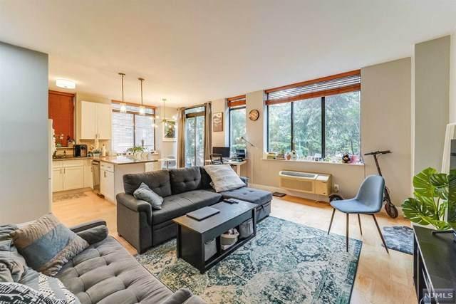 300 Newark Street 1B, Hoboken, NJ 07030 (#21037039) :: United Real Estate