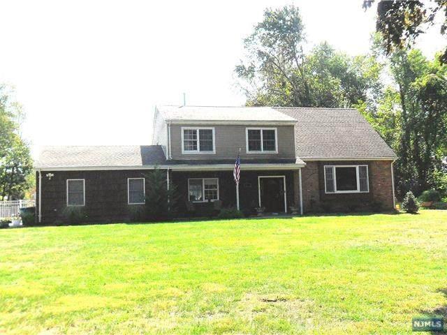 11 Innkeeper Road, Old Tappan, NJ 07675 (MLS #21037040) :: Team Braconi   Christie's International Real Estate   Northern New Jersey