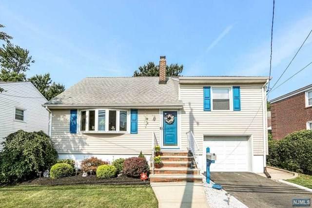 55 Carpenter Street, Belleville, NJ 07109 (MLS #21037068) :: Team Braconi   Christie's International Real Estate   Northern New Jersey