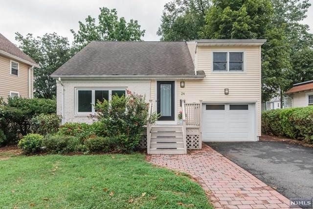 24 Maple Avenue, Morris Plains Boroug, NJ 07950 (MLS #21037074) :: Team Braconi | Christie's International Real Estate | Northern New Jersey