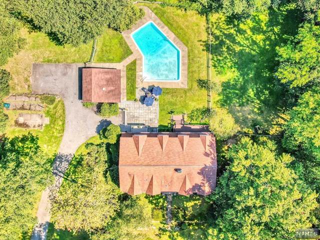20 Werimus Road, Woodcliff Lake, NJ 07677 (MLS #21037079) :: Team Braconi | Christie's International Real Estate | Northern New Jersey