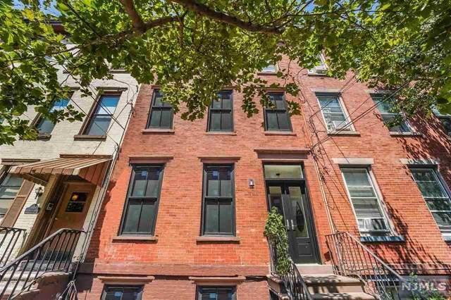 618 Bloomfield Street, Hoboken, NJ 07030 (#21037099) :: United Real Estate