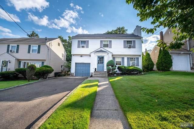 111 Crest Drive, Belleville, NJ 07109 (MLS #21037142) :: Team Braconi   Christie's International Real Estate   Northern New Jersey