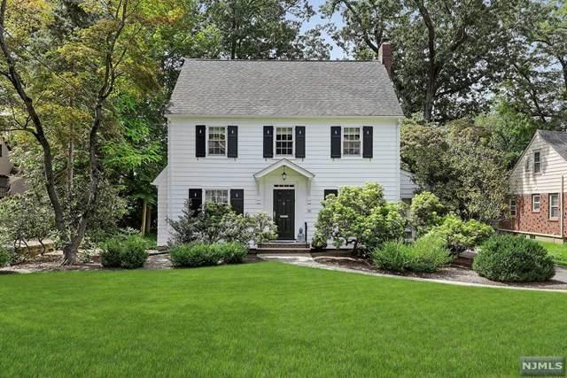 22 Gladding Road, Caldwell, NJ 07006 (MLS #21037155) :: Team Braconi | Christie's International Real Estate | Northern New Jersey