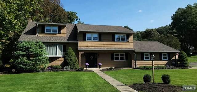 182 Park Avenue, West Caldwell, NJ 07006 (MLS #21037161) :: Team Braconi | Christie's International Real Estate | Northern New Jersey