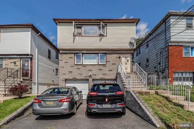 42 Tremont Terrace, Irvington, NJ 07111 (MLS #21037203) :: Pina Nazario
