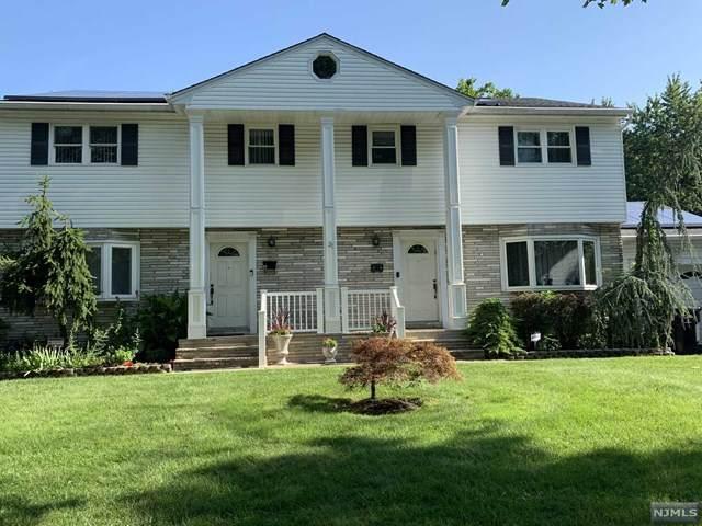 21 Millar Court, Paramus, NJ 07652 (MLS #21037220) :: Team Braconi   Christie's International Real Estate   Northern New Jersey