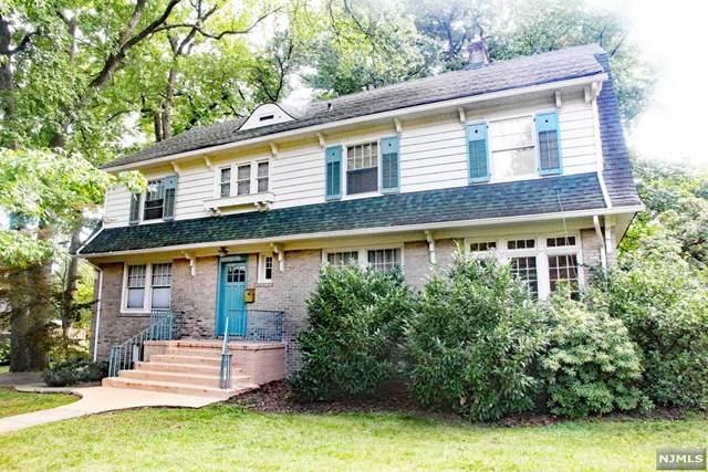 342 Warwick Avenue, South Orange Village, NJ 07079 (MLS #21037224) :: Team Braconi | Christie's International Real Estate | Northern New Jersey