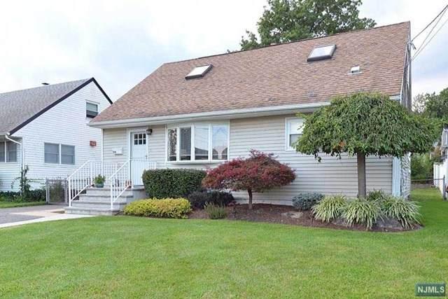 104 Greene Avenue, Totowa, NJ 07512 (MLS #21037225) :: Team Braconi | Christie's International Real Estate | Northern New Jersey