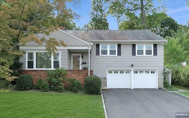 42 Westover Avenue, West Caldwell, NJ 07006 (MLS #21037264) :: Team Braconi | Christie's International Real Estate | Northern New Jersey