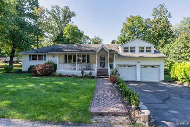 1 Ledgewood Trail, Kinnelon Borough, NJ 07405 (MLS #21037291) :: Team Braconi   Christie's International Real Estate   Northern New Jersey