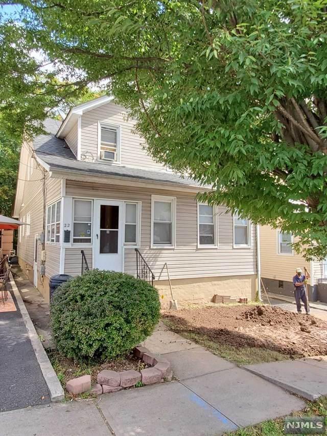22 Berkeley Street, Maplewood, NJ 07040 (MLS #21037317) :: Team Braconi | Christie's International Real Estate | Northern New Jersey