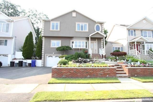 50 Highview Avenue, Totowa, NJ 07512 (MLS #21037319) :: Team Braconi | Christie's International Real Estate | Northern New Jersey