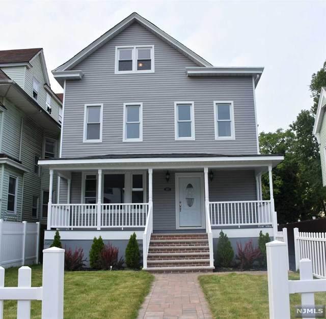 107 S Clinton Street, East Orange, NJ 07018 (MLS #21037327) :: Team Braconi | Christie's International Real Estate | Northern New Jersey