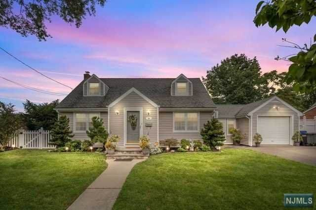 30 Willard Avenue, Totowa, NJ 07512 (MLS #21037351) :: Team Braconi | Christie's International Real Estate | Northern New Jersey