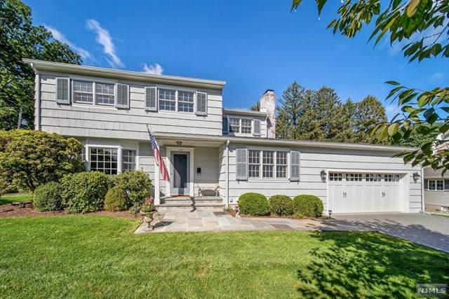 139 Fuhrman Avenue, Ramsey, NJ 07446 (MLS #21037358) :: Kiliszek Real Estate Experts