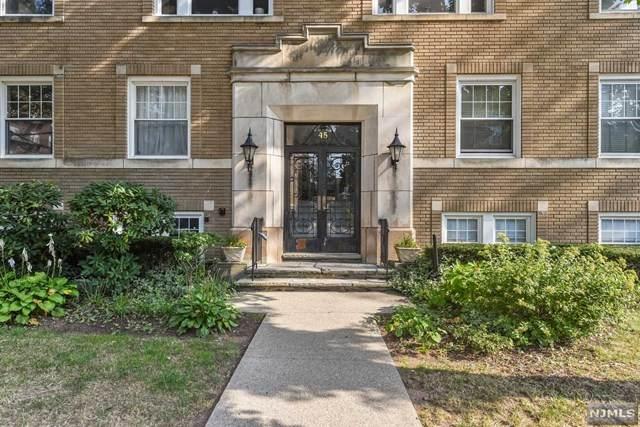 45 Park Avenue #25, Bloomfield, NJ 07003 (MLS #21037364) :: Team Braconi   Christie's International Real Estate   Northern New Jersey
