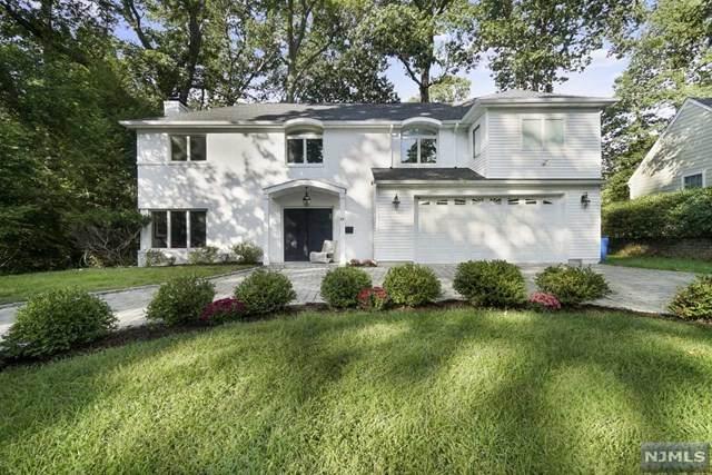 49 Howard Park Drive, Tenafly, NJ 07670 (MLS #21037368) :: Corcoran Baer & McIntosh