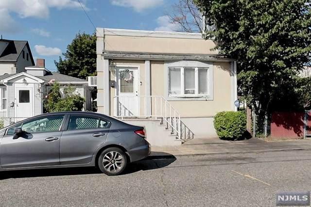 117 Devon Terrace, Kearny, NJ 07032 (#21037406) :: United Real Estate