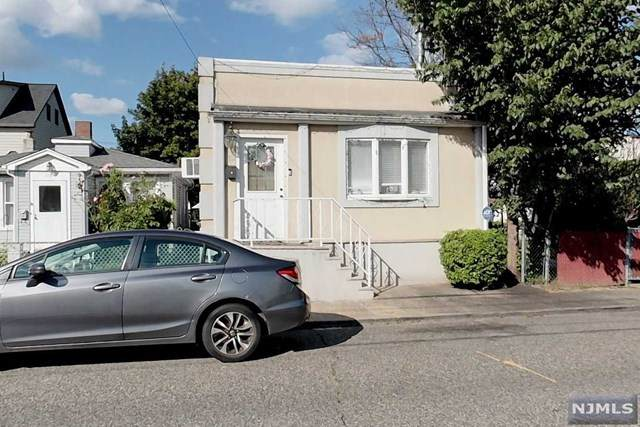117 Devon Terrace, Kearny, NJ 07032 (MLS #21037406) :: Pina Nazario