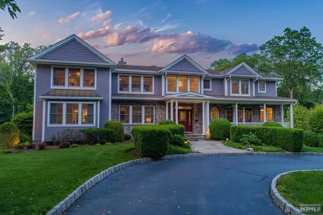 43 Cider Hill, Upper Saddle River, NJ 07458 (MLS #21037429) :: Corcoran Baer & McIntosh