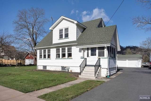 4 Arlington Place, Riverdale Borough, NJ 07457 (MLS #21037436) :: Team Braconi | Christie's International Real Estate | Northern New Jersey