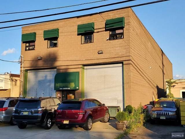 248 Green Street, South Hackensack, NJ 07606 (#21037439) :: NJJoe Group at Keller Williams Park Views Realty