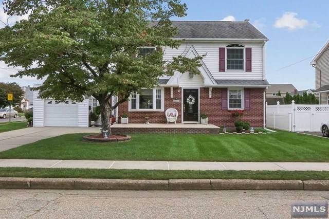 262 Wilson Street, Saddle Brook, NJ 07663 (MLS #21037447) :: Team Braconi   Christie's International Real Estate   Northern New Jersey