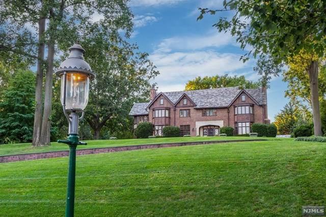 170 Ridgewood Avenue, Glen Ridge, NJ 07028 (MLS #21037452) :: Team Braconi   Christie's International Real Estate   Northern New Jersey