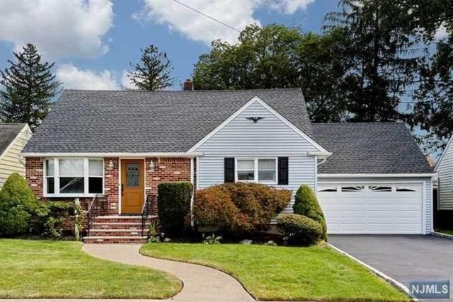 10 Powell Avenue, Rochelle Park, NJ 07662 (MLS #21037461) :: Team Braconi   Christie's International Real Estate   Northern New Jersey