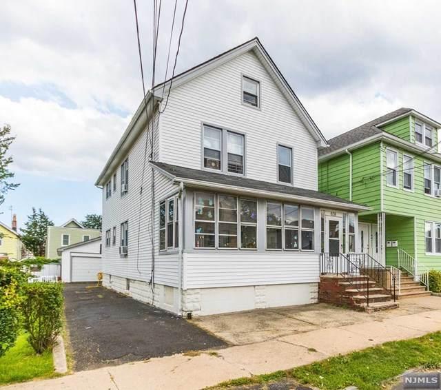 658 Chestnut Street, Kearny, NJ 07032 (#21037470) :: United Real Estate