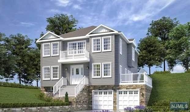70 Holland Road, Par-Troy Hills Twp., NJ 07054 (MLS #21037476) :: Howard Hanna | Rand Realty