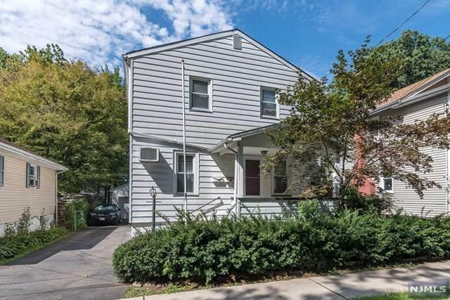 8 8th Avenue, Hawthorne, NJ 07506 (MLS #21037481) :: Team Braconi | Christie's International Real Estate | Northern New Jersey