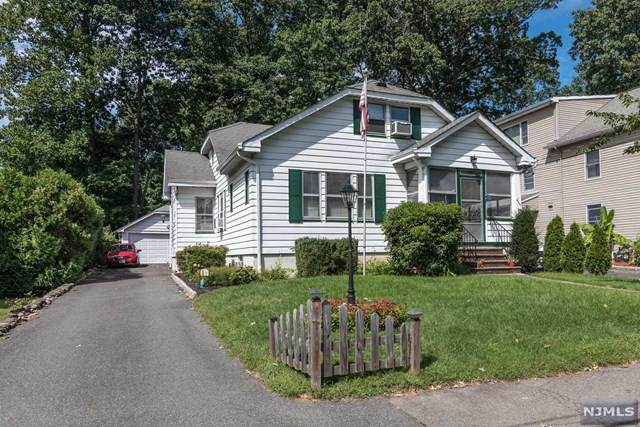 1080 Lafayette Ave Extension, Hawthorne, NJ 07506 (MLS #21037487) :: Team Braconi | Christie's International Real Estate | Northern New Jersey