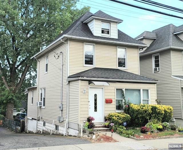 73 Teaneck Road, Ridgefield Park, NJ 07660 (#21037493) :: NJJoe Group at Keller Williams Park Views Realty
