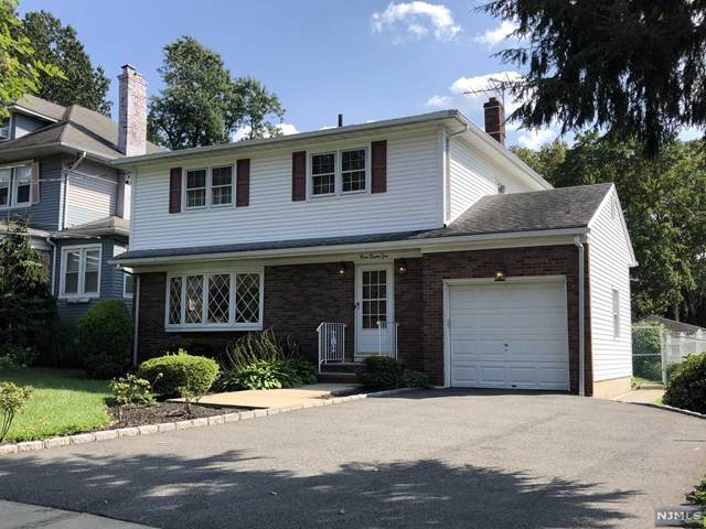 321 Grant Avenue, Nutley, NJ 07110 (MLS #21037510) :: Team Braconi   Christie's International Real Estate   Northern New Jersey