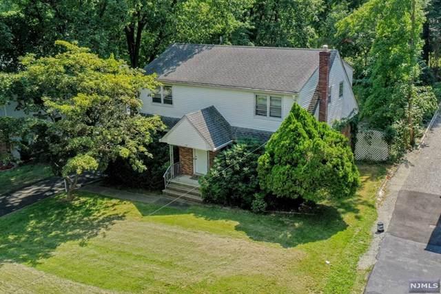 66 E Century Road, Paramus, NJ 07652 (MLS #21037512) :: Team Braconi   Christie's International Real Estate   Northern New Jersey